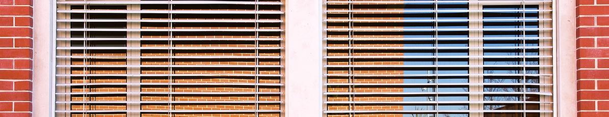 isoleren zonwering