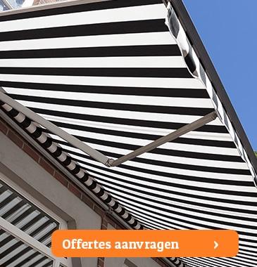zonneschermen Montfoort