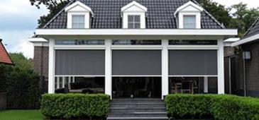 zonnescreens Venlo