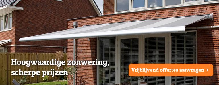 Zonwering Venlo
