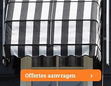 markiezen in Aalsmeer