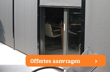 Screens Zevenbergen