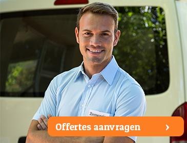 zonweringsbedrijf in Drenthe